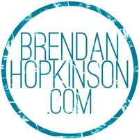 Brendan Hopkinson Photogpraphy