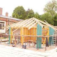 Lindisfarne Timber Frame Ltd