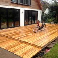 Bristol Decking Solutions