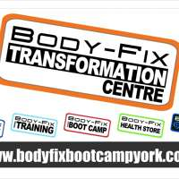 Body Fix Transformation Centre logo