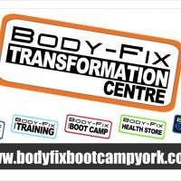 Body Fix Transformation Centre