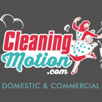 Cleaningmotion