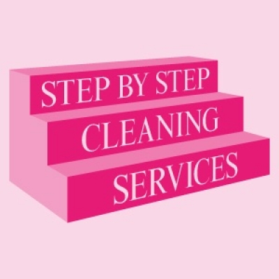 Step by Step Cleaning Services