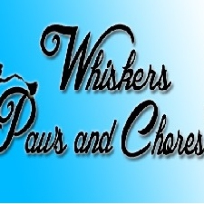 Whiskers Paws and Chores