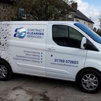 Contract Cleaning SW Ltd