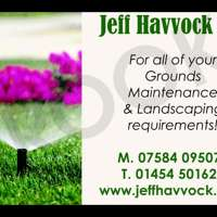 Jeff Havvock