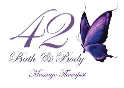 Photo by 42 Bath & Body Massage Therapist