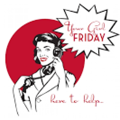 Your Girl Friday Ltd