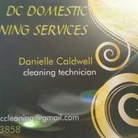 DC domestic cleaning services