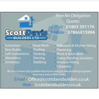 Scott Davis builders Ltd