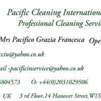 Pacific International Cleaning  Services  Limited