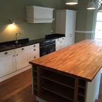 ALM kitchens & Joinery