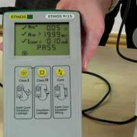 Pulse Electrics Pat Testing