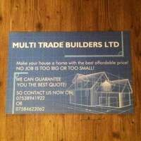 Multi trade builders ltd
