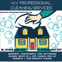 KV Professional Cleaning Services