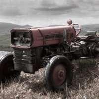 Tractor Creative