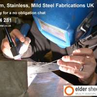 Elder Sheet Metal Ltd