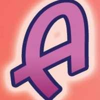 A all the Way Disco's logo
