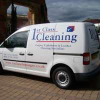 1st Class Cleaning North East