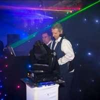 Disco Dave / Tornado Event Hire Ltd