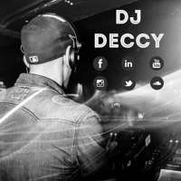 DJ Deccy logo