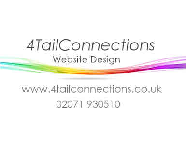 Photo by 4tailconnections Web Design & Hosting