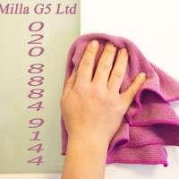 MillaG5 Ltd