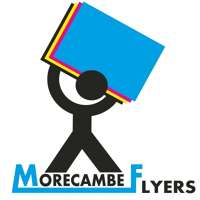 Morecambe Flyers Trade Print