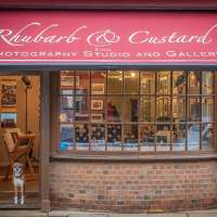 Rhubarb & Custard Photography, Eton