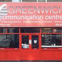 Greenwich Communication Centre C.I.C