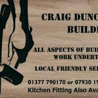 Craig Duncan (Builder)