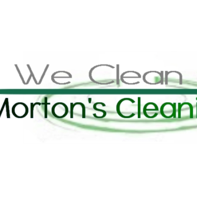 Morton's Cleaning Service