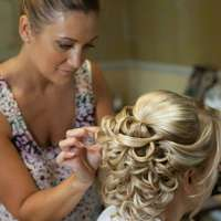 Marissa Bennett Hair and Make-up Artist