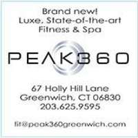 Peak 360 Greenwich