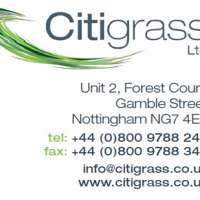 Citigrass Limited