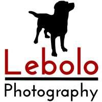 Lebolo Pet Photography logo
