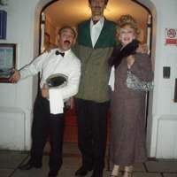 Fawlty Towers Weddings