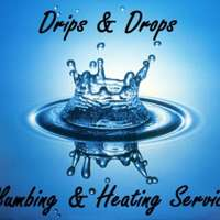 Drips & Drops Plumbing & Heating Services