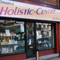 Holistic Centre