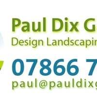 Paul Dix Gardens