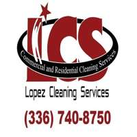 Lopez Cleaning Services