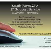 South Farm CPA