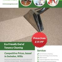 Nanogreen Cleaning Ltd