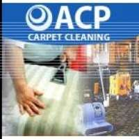 ACP Carpet And Upholstery Cleaning