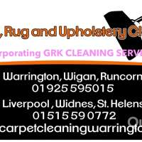 GRK Cleaning Services