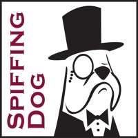 Spiffing Dog