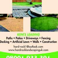 Hard-rock landscaping UK ltd