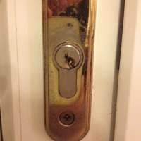 L.W. Locksmiths Wallasey