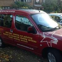 P&S Eco Cleaning Ltd