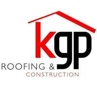 KGP roofing and construction.